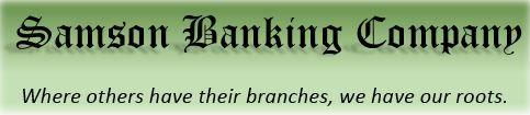 Samson Banking Company